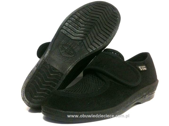 ae71b8de0c 62-984D012 Dr Orto obuwie profilaktyczno-ortopedyczne damskie BEFADO Dr Orto  System 36 ...